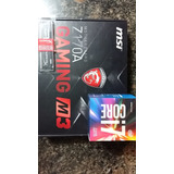Combo Actualizacion I7 7700 8gb Ddr4 Mother Msi Z170a Gaming