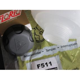 Reservatório Água Radiador Peugeot 206 207 1.4 1.6 Com Tampa