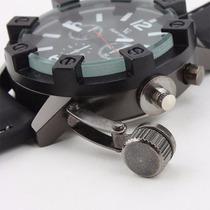 Relógios V6 De Luxo Da Marca Desporto Relógios H