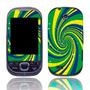 Capa Adesivo Skin360 Para Samsung Galaxy 5 Gt-i5500b