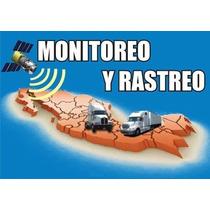 Demo Plataforma De Rastreo Gps 7 Dias De Evaluacion $50.