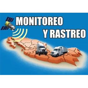 Plataforma De Rastreo Gps Vehicular Anual $ 399.- Pesos