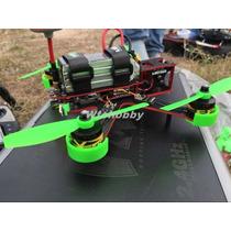 Juegohelices (4)para Emax 250 Y Drones De Carreras