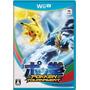 Juego Pokemon Tournament Para Nintendo Wii U Nuevo Original
