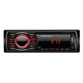 Rádio Automotivo Mp3 Player Mondial - Fm- Ar-04
