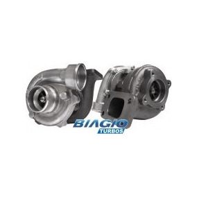 Turbo Apl240 Bbv267ct D-20 / F1000 Maxxion S4t Turbinas