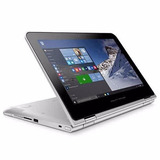 Notebook Hp Pavilion Touch Convertible 11.6/plasticos Morija