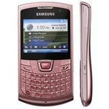 Celular Samsung B652 Omnia Qwerty, Fm, Mp3, Bluetooth, Wi-fi