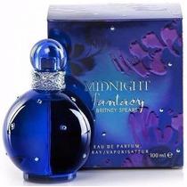 Midnight Fantasy Dama Britney Spears.......... 100ml