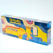 The Beatles Rompecabezas 100% Original 2