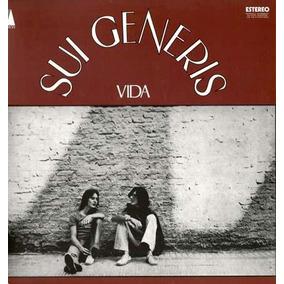 Vinilo Vida - Sui Generis