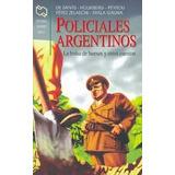 Policiales Argentinos - Editorial Andrés Bello