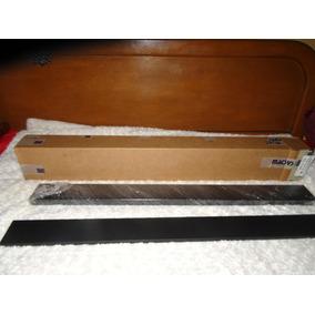 Paquete 9 Canaleta Pvc De 1 Metro 4cm X 9cm X1 Y Medio