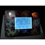 Tablet Infantil Monster High Com Defeito