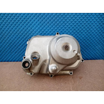 Tapa Izq Carter Aceite Honda C90 Econopower 11330-045-020