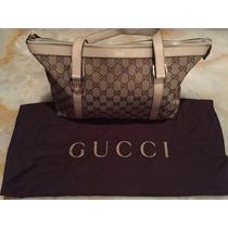 Bolsa Gucci Original - Usada En Excelentes Condiciones