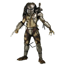 Predador Jungle Hunter With Leds - 1/4 Figure - 48 Cm - Neca