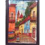 Murales De Azulejo Tipo Talavera