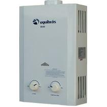 Aquecedor Gás Automático 20 Litros Piscina /banho 127v