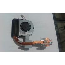 Cooler E Dissipador Netbook Sony Vaio Pcg 31311m 604ky03001