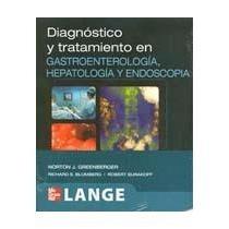 Diagnostico Y Tratamiento En Gastroenter; Green Envío Gratis
