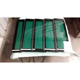 Vidros Teto Solar Stilo Sky Window