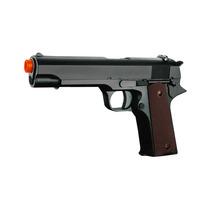 Pistola Airsoft Cm123 Arma Esportiva 6mm Semi Automatica