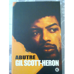 Abutre Gil Scott-heron