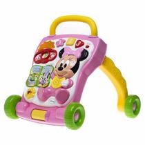 Planeta Bb Clementoni Disney Andador Caminador Minnie