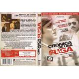 Cronica De Una Fuga Dvd Rodrigo De La Serna Pablo Echarri
