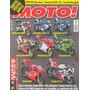 Moto.149 Mai07- Scooter Elétrico Yamr1 Suzu750 Hon1000 Kaw10