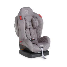 Cadeira Para Carro Zaya Dzieco D805 - De 09 A 25kg Cinza