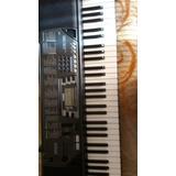 Organo Musica Casio Ctk-700
