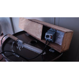 Cuchillo Desoperculador Electrico Manual