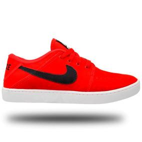 Tenis Sapatênis Nike Sb Suketo Importado Cano Baixo
