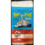 Figurita/tatuaje Antiguo De Chicle Globo Tom Y Jerry. 35091