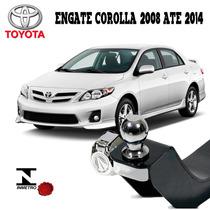 Engate De Reboque Corolla 2009 2010 2011 2012 2013 2014