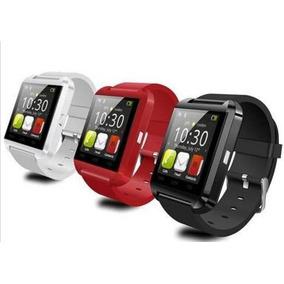 Smartwatch U8 Reloj Bluetooth Smartphone Android Iphone !!!!