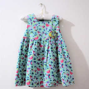 Vestido Florido -lojas Marisa