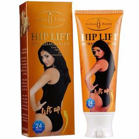 Creme Para Aumento Dos Glúteos Hip Lift - Aichun Beauty