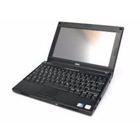 Mini Laptop Dell Latitude, Intel Atom N470 1.86 Ghz. 1gb Ram