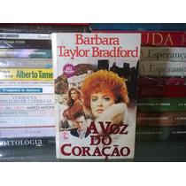 Livro A Voz Do Coração Barbara Taylor Bradford