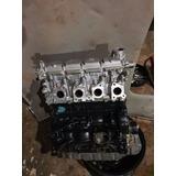 Motor Parcial Gol G3 G4 Saveiro G3 G4 1.0 8v Gasolina Power