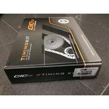 Kit Cadena Tiempo Chevrolet Captiva 3.2 6cil (kit Completo )