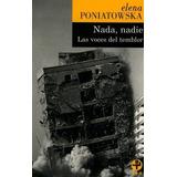 Nada, Nadie - Elena Poniatowska - Era/c
