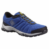 Zapatillas Columbia Firecamp Mesh - Hombre - Trail Running