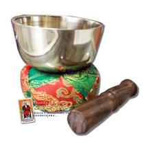 Cuenco Tibetano Chico - 8 Cm Ancho X 4.5 Cm Altura
