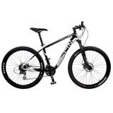 Bicicleta 27.5 Mountain Bike/mtb Vzan Spix 24v Shimano Acera
