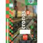 Cronos 8 Ciencias Sociales - Sm Mundo Para Todos