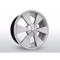 Roda Tsuya Blade - Aro 20x8,5 - Hs - 6x139,7- Et30 - Nova